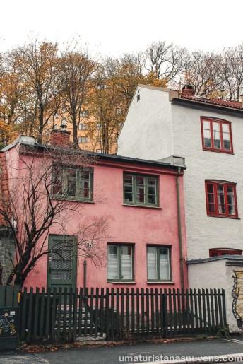 O que fazer em Oslo - Noruega
