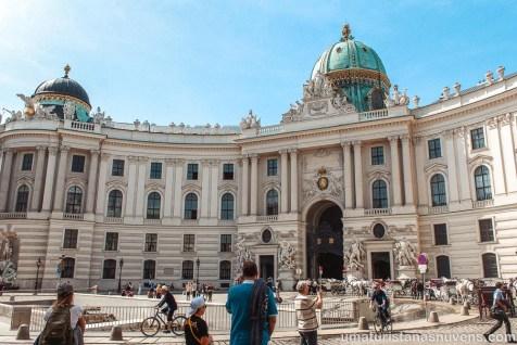 Viagens de 2018 - Áustria - Viena