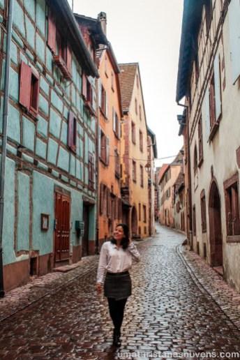 Viagens de 2018 - França - Riquewihr