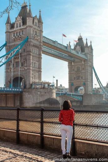 Viagens de 2018 - Londres_