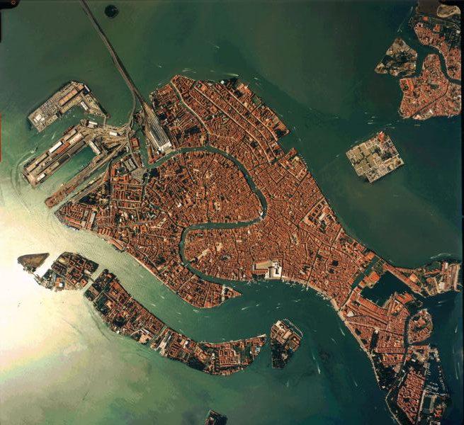 curiosidades de Veneza