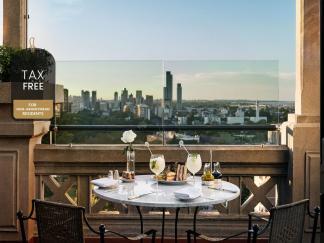 onde ficar em Buenos Aires - Hotel Alvear Palace