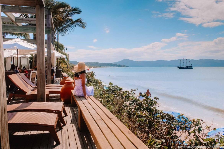 O que fazer em Florianópolis - Jurerê Internacional