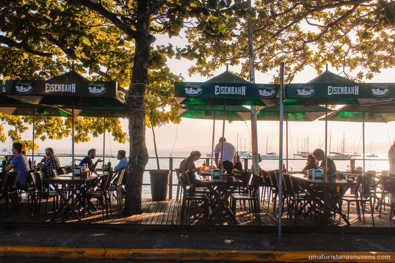 onde comer em Santo Antônio de Lisboa - Florianópolis