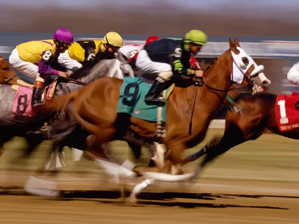 【競馬】なぜJRAはアメリカと同じ土のダートコースを作らないのか