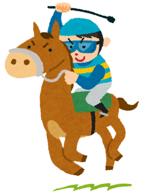 【競馬】ネットケイバで凄い馬見つけたあああああああ