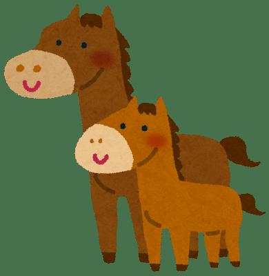 【急募】最強牝馬アーモンドアイに種付けできる種牡馬