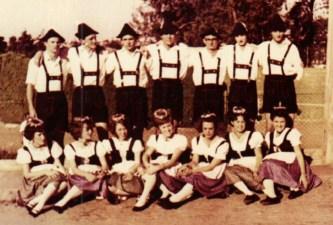 Inauguração da Casa da Juventude - Gramado, 66