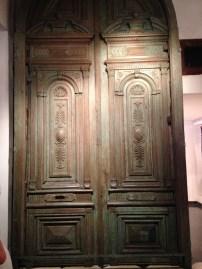 ''una puerta'' em La Manzana