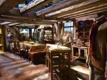 Casa dos Weasley