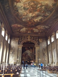 Painted Hall