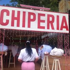 Chiperia