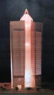 009 Diamond Tower
