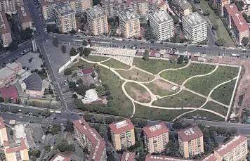 Piazza aerea 1