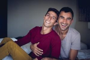 Humberto Rojas & Umberto Federico