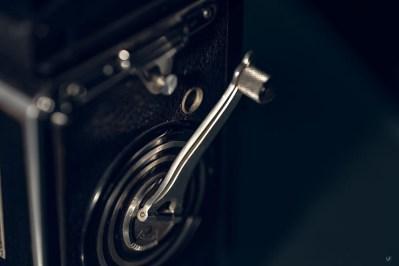 Auferstehung einer Rolleiflex