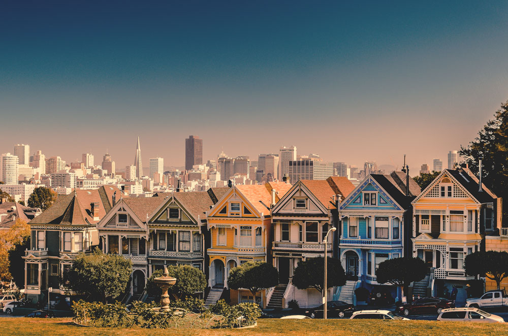 Discovering San Francisco