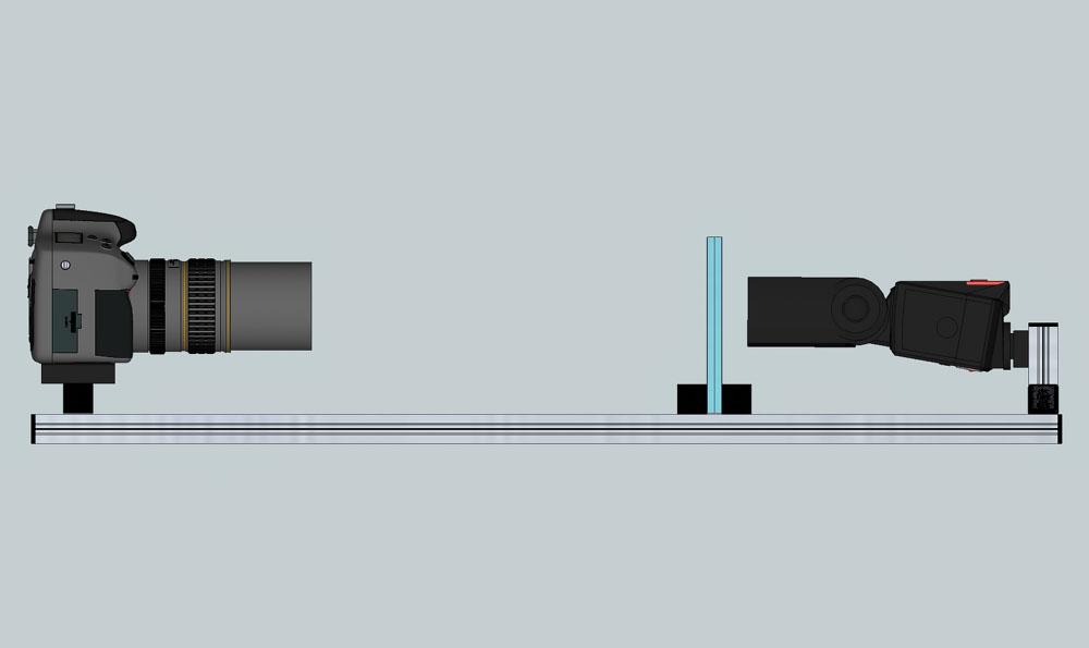 Negative scannen mit der DSLR