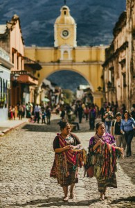 My journey through Guatemala