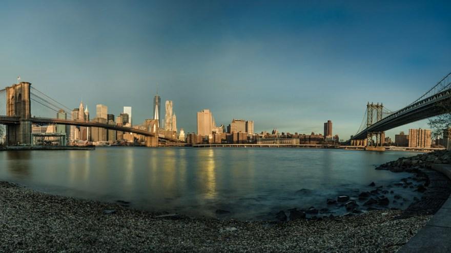 Manhattan vs. Brooklyn