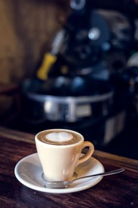 World Class Coffee