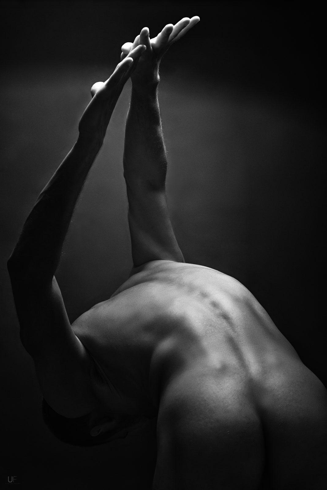 Umbertofederico Photography - Portfolio Akt