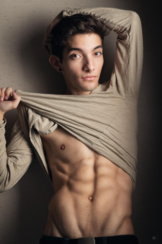 Presenting Rodrigo