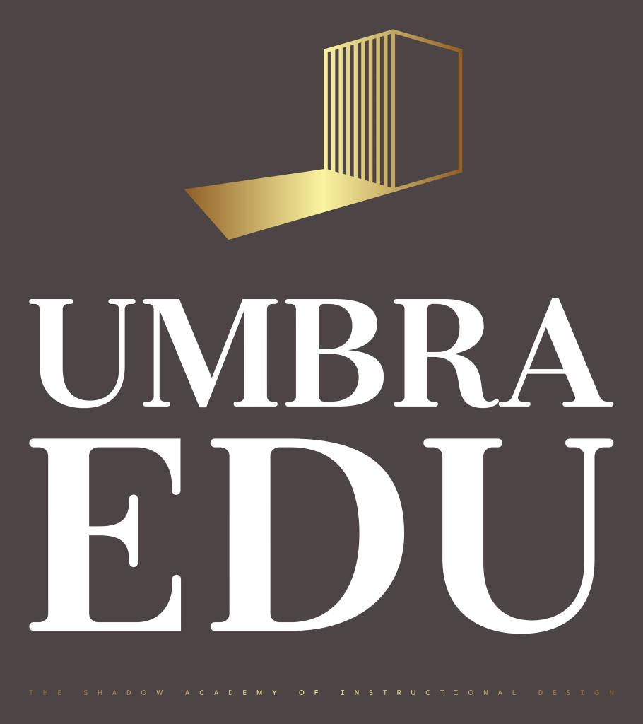 Umbra Edu Logo