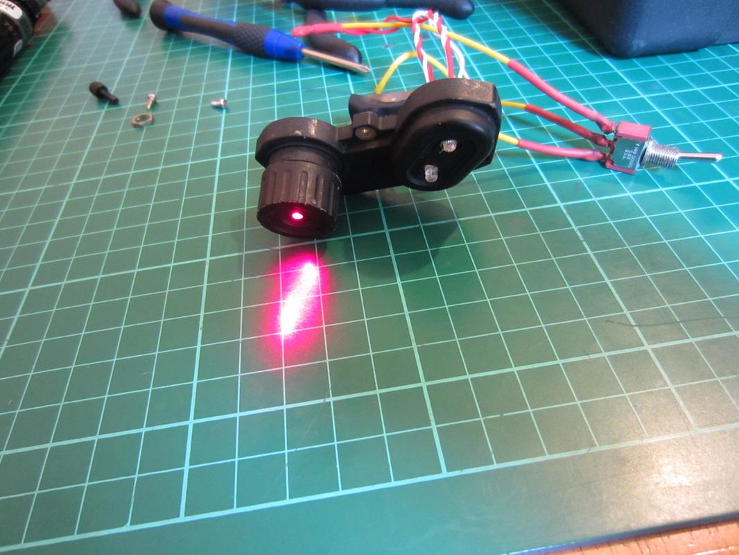 Create My Own Airsoft Gun