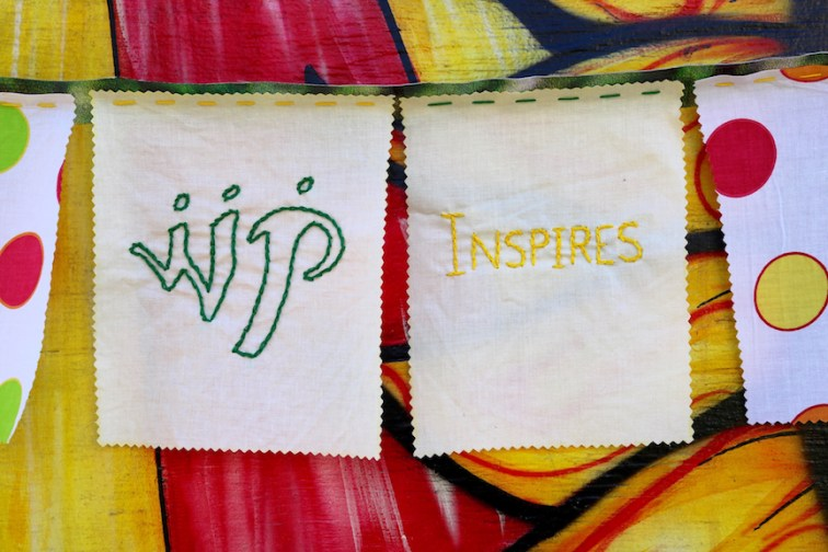 Weinland Park Inspires Banner