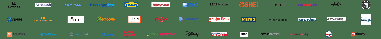Логотипы проектов