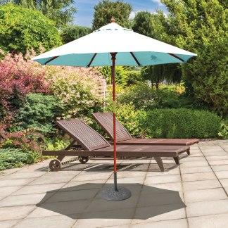 Galtech 221 patio umbrella