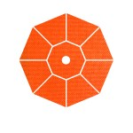 35 Mandarin Orange - Grade C