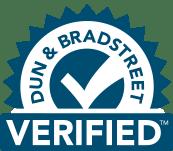 Dun and Bradstreet Verified