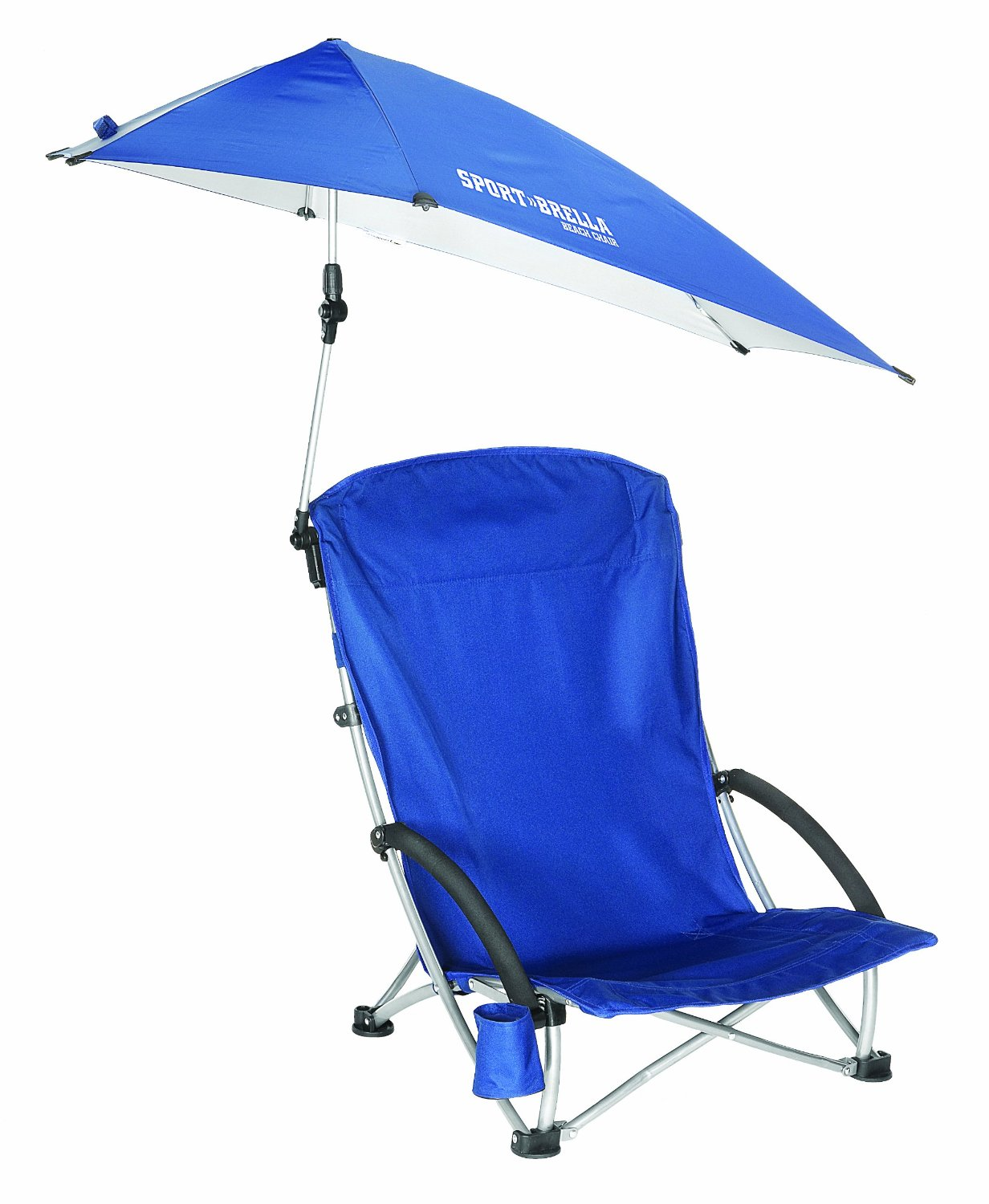 Beach Chairs With Umbrella How To Select The Best Beach Chair And Umbrella Combo Umbrellify