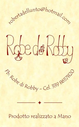 robe-di-Robby