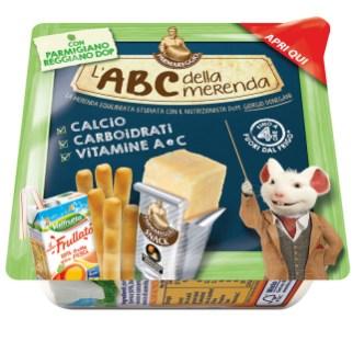 ABC della merenda