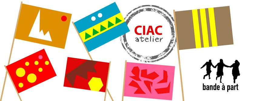 CIAC ATELIER: ATTIVITA' PER IL NATALE