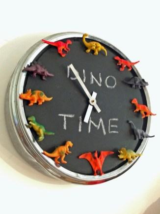 Dinosauri in carni e ossa
