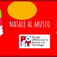 NATALE AL MUSEO DEL POST