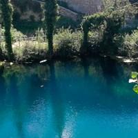 Stifone e le gole del fiume Nera