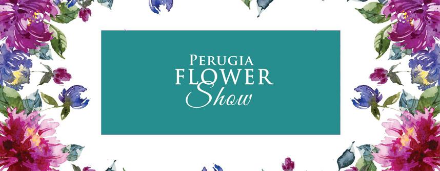 PERUGIA FLOWER SHOW 2019