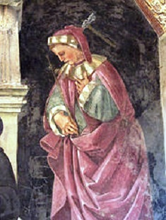 Podestà San Pietro Parenzo