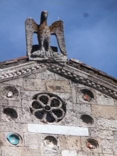 Lugnano in Teverina wonder umbria