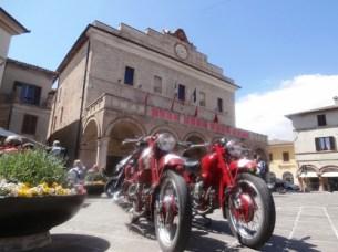 Montefalco wonder umbria moto guzzi