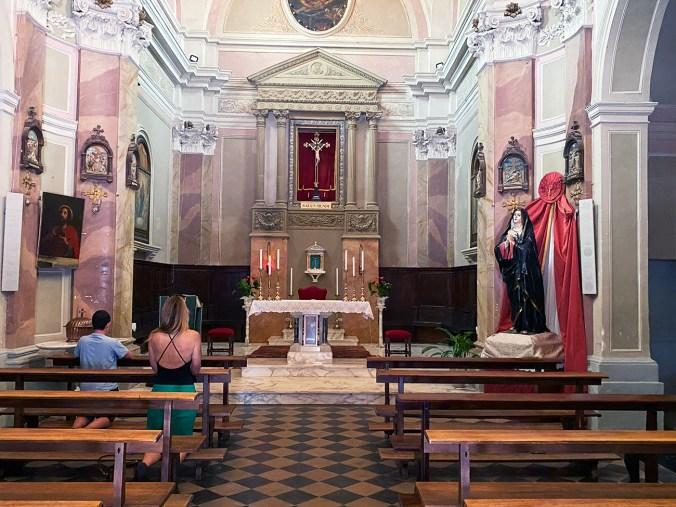 Renaissance Church, Gioiella