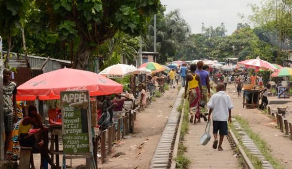 Nasina Kinshasa LO-3798