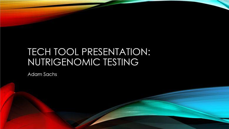 Tech tool pic