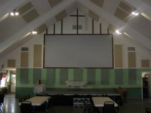 Clark Hall New