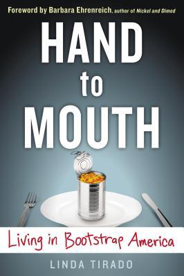 """""""Hand to Mouth"""" Book Study on Poverty Beginning Wednesdays in May"""